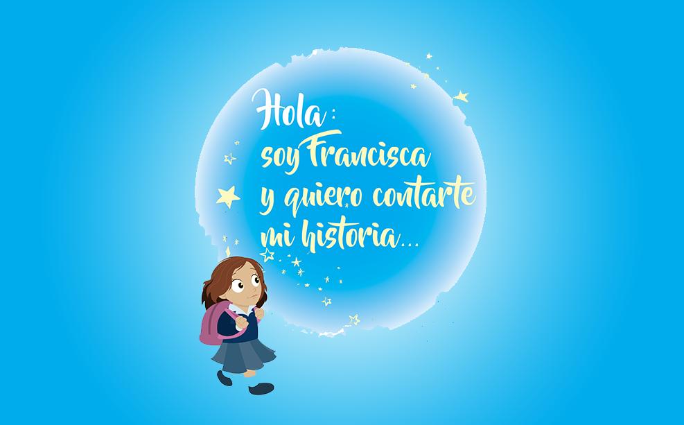 Francisca la Navegante de Estrellas