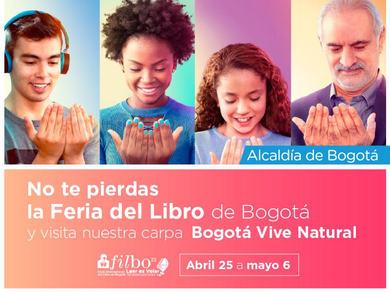 Prográmate con la Feria del Libro 2019