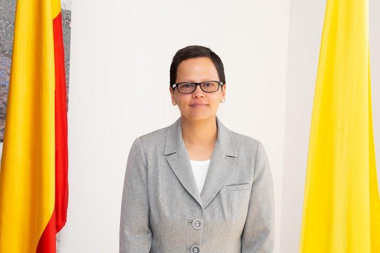 Deidamia García